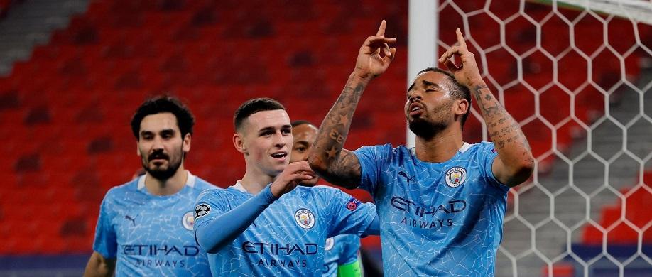 Манчестър Сити продължава да жъне успехи на всички фронтове 20