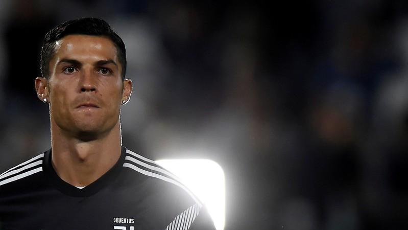 Касано: Юве допусна грешка с привличането на Кристиано Роналдо 17
