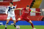 Аталанта шокира Ливърпул и съхрани шансове за осминафиналите 10