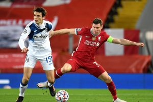 Аталанта шокира Ливърпул и съхрани шансове за осминафиналите