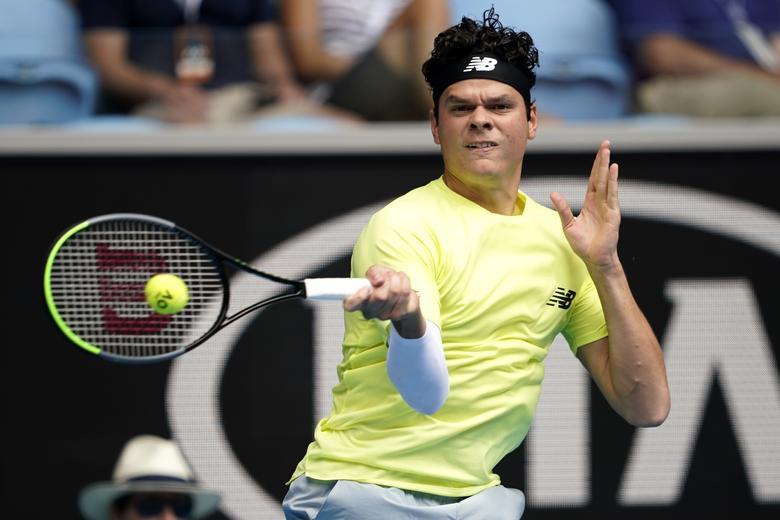 Раонич и Лайович са поредните отказали участие на Sofia Open 25