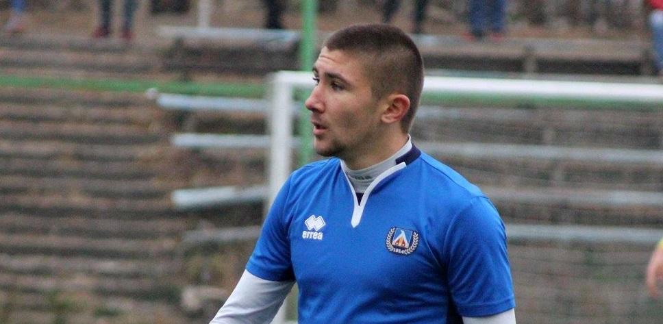 Младок носи първа победа за Левски в контролите с фамозен гол 1