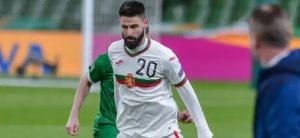 Митко Илиев: Ясен Петров е точният човек за националния отбор