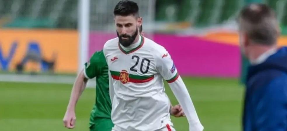 Митко Илиев: Ясен Петров е точният човек за националния отбор 1