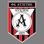 Атлетик Куклен лого