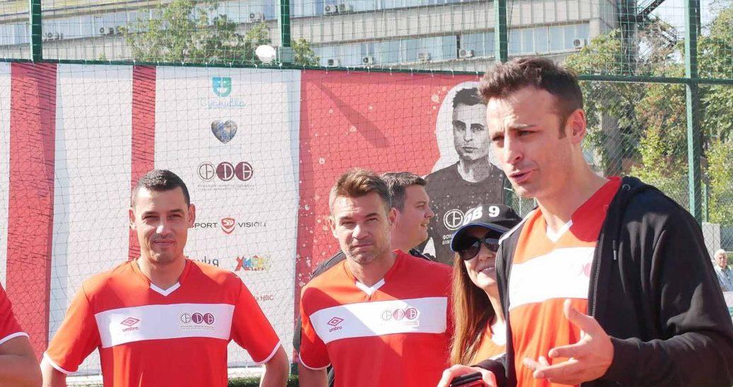 Сензация: Бербатов влиза в треньорския щаб на тим от efbet Лига! 1