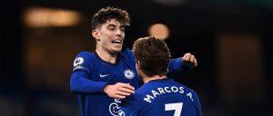 Челси на Тухел продължава отличната си серия в Англия
