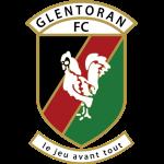 Glentoran лого