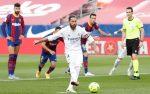 Реал Мадрид подчини Барса в първото Ел Класико за сезона