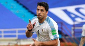 Тежък удар за Уругвай и Атлетико (М) – Суарес е с коронавирус