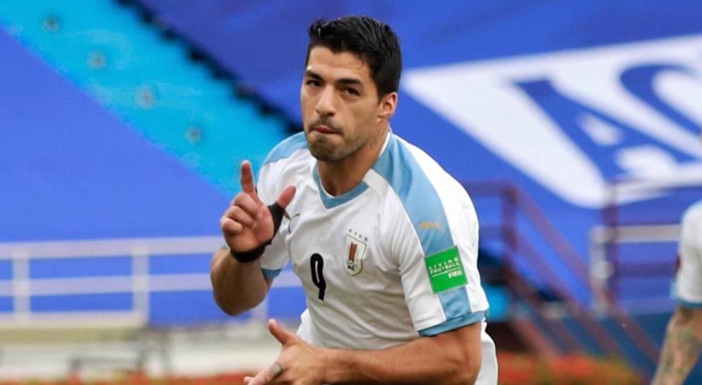 Тежък удар за Уругвай и Атлетико (М) - Суарес е с коронавирус 1
