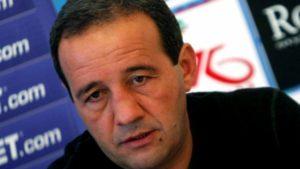 Гецата: В ЦСКА няма звезди, да не са си помислили нещо