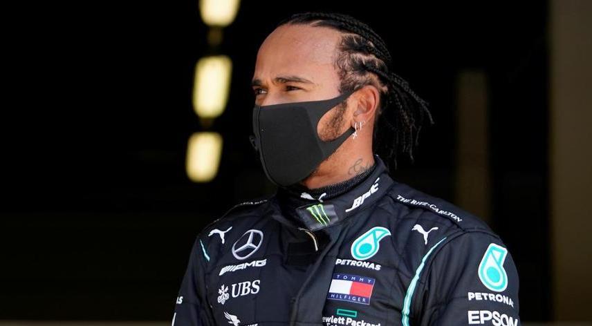 Люис Хамилтън е с коронавирус, пропуска Гран При на Сахир 1