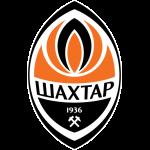 Шахтьор Донецк лого
