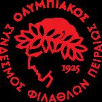 Олимпиакос лого