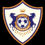 ФК Карабах лого