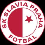Славия Прага лого