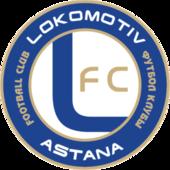 Астана лого