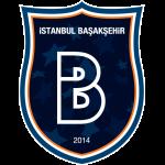 Истанбул Башакшехир лого
