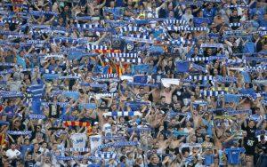 Левски пусна билетите за мача със Славия