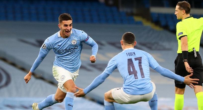 Манчестър Сити показа колебания, но все пак подчини Порто 1