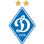 Динамо Киев лого