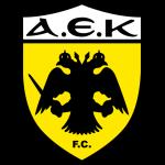 АЕК Атина лого