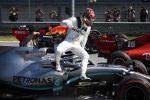 Люис Хамилтън спечели втората Гран при на Австрия