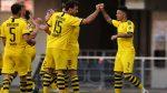 Борусия Дортмунд наниза 6 гола на Падерборн за едно полувреме