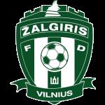 Жалгирис Вилнюс лого