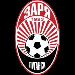 Зоря Луганск лого