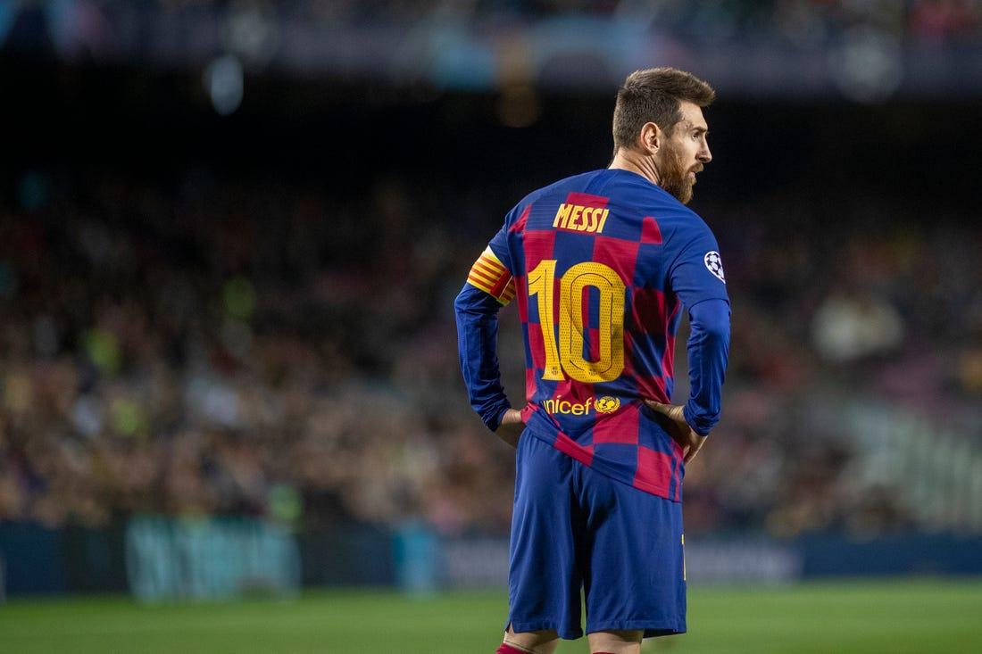 Истина е: Барселона потвърди, че Лео Меси иска да напусне клуба 1