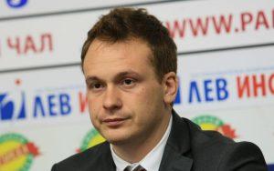 Шеф в ЦСКА 1948 отправи сериозни обвинения към ЦСКА