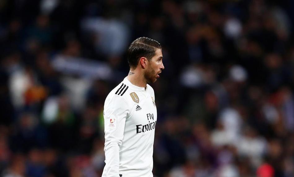 Рамос все още не е сигурен за нов договор с Реал 5