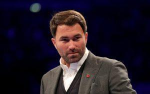 AJ – Пулев ще е на нова локация, Хърн преговаря за 1000 зритeли