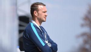 Лудогорец отмъкна талантлив треньор на Левски