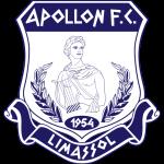 Аполон Лимасол лого