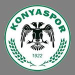Коняспор лого