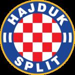 Хайдук Сплит лого