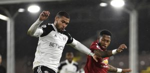 Манчестър Юнайтед обърна Фулъм и си върна първото място