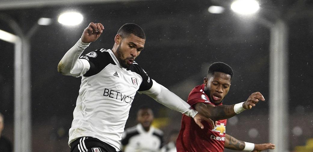 Манчестър Юнайтед обърна Фулъм и си върна първото място 1