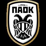 ПАОК лого