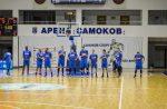 Левски Лукойл стартира с победа новия сезон в НБЛ