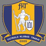 Тракай лого