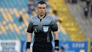 Повериха дербито Лудогорец – Левски на Волен Чинков