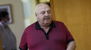 Венци Стефанов отсече: Отлагаме мача с Ботев (Пд)