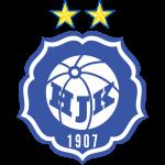 ХЯК Хелзинки лого