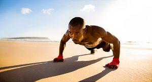 Поддържай форма с бойни спортове и кондиционни упражнения у дома (ВИДЕО) 2