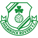 Шамрок Роувърс лого