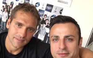 Стилиян Петров подкрепя Бербатов за шефски пост в БФС
